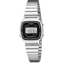 LA670WA-1A Digital Lady Watch / Women Watch / LA670WA