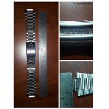 New old stock 23mm Omega stainless steel bracelet ST 1286.249.1.42