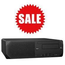 HP Z2 G5 SFF Workstation 30Q41PA Core i7-10700 Quadro P620 2GB