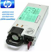 HP DL580 G5 Power Supply 438202-002,440785-001,441830-001,DPS-1200FBA