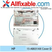 HP 15-AB Series 15-AB031AX Cover D Casing Case