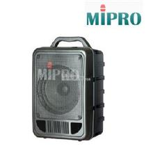 MIPRO Portable Public Amplifier MA705 Operating Time 8 Hour Per Ch ZZ