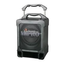 MIPRO Portable Public Amplifier MA707 Operating Time 6 Hours Conti ZZ