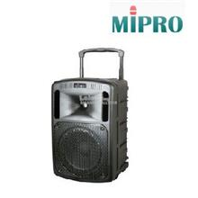 MIPRO Portable Public Amplifier MA808 Operating Time 5-6 Hours ZZ