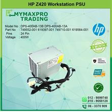 HP Z420 Workstation 400W Power Supply 749552-001 619397-001