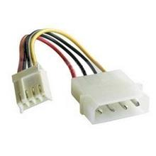 4Pin IDE Molex Male to 4Pin Power Terminal