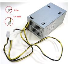 HP EliteDesk 800 G3 SFF 180W Power Supply PSU 901762-001 901763-002