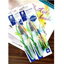 STAEDTLER Water Brush Watercolours Painting