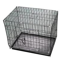Pet Cage PC500A 52L x 34W x 40H cm (For Cat, Dog)