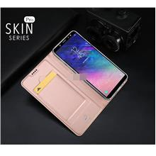 DUX DUCIS Samsung Galaxy A6 A6+ Plus 2018 Flip PU Leather Case Cover