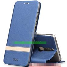 Mofi Huawei Nova 2i Flip PU Leather Stand Armor Case Cover Casing