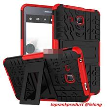 Samsung Galaxy Tab A6 7.0 T280 T285 Tough Armor Case Cover Casing