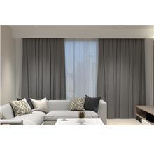 Classic Curtain D01