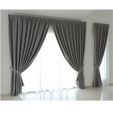 Classic Curtain D02
