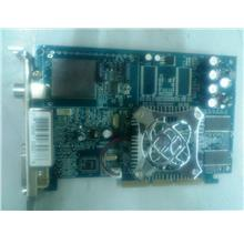 XFX GeForce 5200 128MB AGP with TV GC 010213