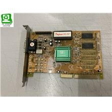 SiS 6326 4MB AGP Graphic Card 28082002