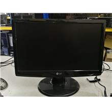 "LG Flatron W1943SE 19"" Wide LED Monitor 130320"