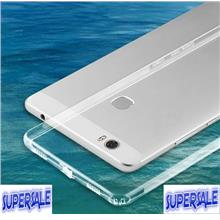 Crystal Jelly Airbag Bubble cover case casing Huawei Note 8