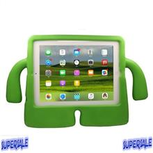 Apple iPad Pro 9.7 Silicone Protective Child Soft Case Casing Cover