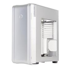 SILVERSTONE ATX CASING FT04S-W W/WINDOW (SST-FT04S-W) SILVER