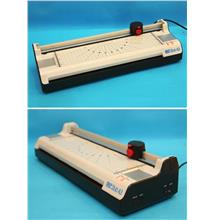 Office Laminator + Trimmer DUO A3 Laminating Machine and Cutter