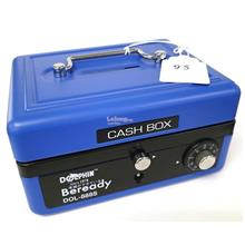 Dolphin Cash Box Petty Cash Box