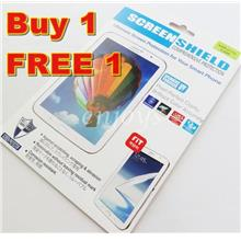 Enjoys: 2x Ultra Clear LCD Screen Protector Acer Iconia Tab 7 A1-713