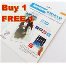 2x DIAMOND Clear LCD Screen Protector Samsung Galaxy Tab A 9.7 SM-T550