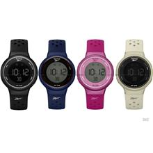 Reebok Watch RV-LAI-L9 Women's Laila Digital Sports Silicone Strap