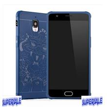One plus 3/3T blade dragon thin silicone case