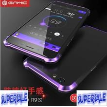 Aluminum Metal 360 Tough Casing Case Cover Oppo R9s Plus (Not R9 Plus)