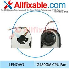 Lenovo  G480GM G480A G580GM G580A CPU Fan