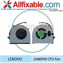 Lenovo G480 G480PM G480M G485 G580 G585 CPU Fan