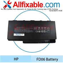 HP FD06 Pavilion DM3-1000 DM3-1100 DM3-1110 DM3-1120 DM3-1130 Battery