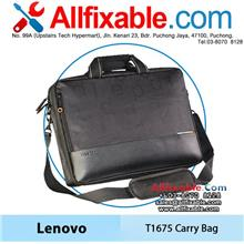 Lenovo Genuine 17' T1675 Toploader Carry Case Bag