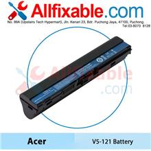 Acer V5-121 V5-123 V5-131 V5-171 Aspire One 725 756 Battery