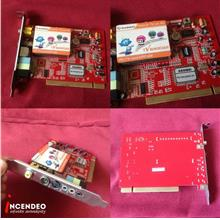 **incendeo** - GADMEI TV Magician PCI TV Card PT208