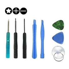 8 in 1 Repair Mobile Phone Disassemble Pry Opening Tool