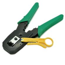 Networking Crimping Tool for Mudular Connector