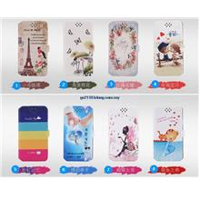 Sony Z1 Mini Z1 Compact cartoon Case Casing Cover