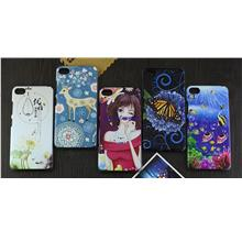 Lenovo p90 k80 k80m cartoon case casing cover