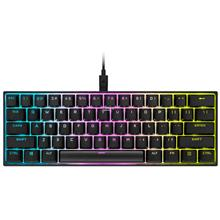 # CORSAIR K65 RGB MINI 60% Mechanical Gaming Keyboard CHERRY MX SPEED#
