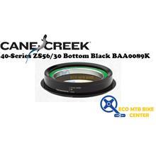CANE CREEK 40-Series ZS56/30 Bottom Black BAA0089K