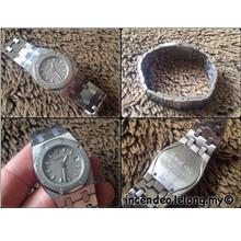 **incendeo** - AP Royal Oak Stainless Steel Watch for Ladies