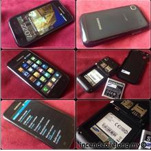 **incendeo** - SAMSUNG Galaxy S Smart Phone GT-I9000