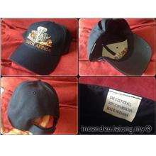 **incendeo** - SOUTH AFRiCA Safari Cap