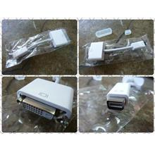 **Incendeo** - Apple Mini DVI to DVI Adapter