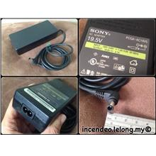 **incendeo** - Original SONY VAIO 19.5V 4.1A Power Adapter PCGA-AC19V5