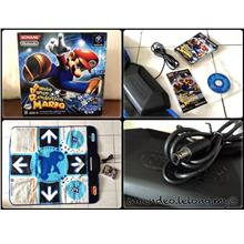 **Incendeo** - Dance Dance Revolution Mario Game for Nintendo Gamecube