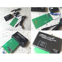 **Incendeo** - SmartWi.net Wireless Residential Cardsplitter